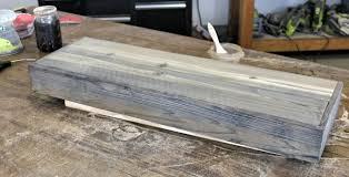 Making Floating Shelves DIY Wood Floating Shelf How To Make One 53