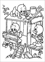 Kleurplaat Donald Duck 24 Topkleurplaatnl
