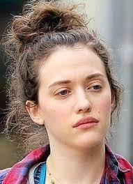 kat dennings actresses without makeup 5