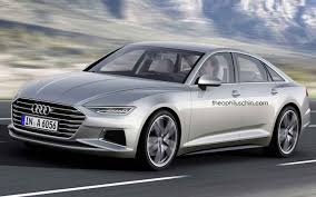 new 2018 audi a6 release date price car models 2017 2018