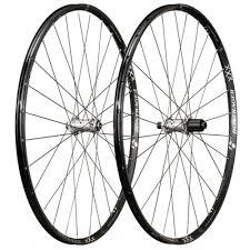Nuevas y ultraligeras ruedas Bontrager XXX TLR de 26 y 29 pulgadas.