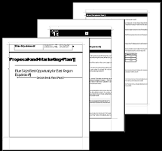 professional report template word jan s word report report template