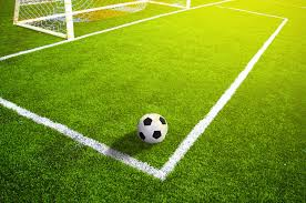 green grass soccer field. Two Parks In Long Beach Are Set To Receive New Field Turf Soccer Fields Replacing The Natural Grass Surfaces Currently There. Green