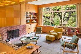 6 midcentury living rooms to inspire your decorating scheme Curbed