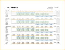 excel templates scheduling excel templates for scheduling employees and microsoft excel