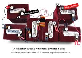 battery faqs battery life saver first connect the black wire from the battery life saver electronic device to the main negative battery terminal