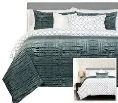 sis covers interweave duvet set contemporary bedding by