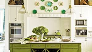colorful kitchen design. The Trick To Working With A Lot Of One Color Is Utilize Different Shades And Colorful Kitchen Design