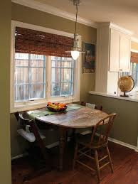 breakfast nooks for small kitchens breakfast nook maureen stevens with regard to small kitchen nook