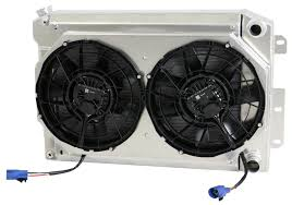 spal brushless fan and shroud packages learn more today