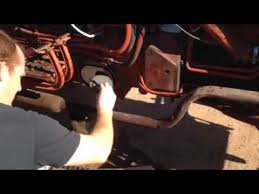 how to change hydraulic filter on 606 international tractor youtube Farmall 240 Hydraulic System Diagram Farmall 240 Hydraulic System Diagram #37 Farmall 666 Hydraulic Diagram
