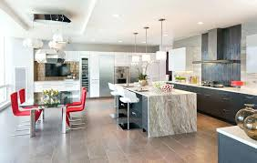 what is a waterfall countertop waterfall kitchen renovation waterfall countertop installation