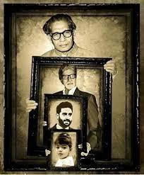 PHOTOS Bachchans On Holiday Aaradhya With Mom Aishwarya And Bua - Amitabh bachchan house interior photos