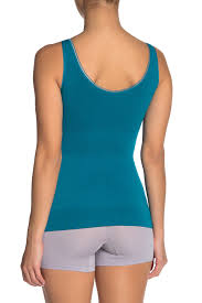 Yummie By Heather Thomson Reversible Neck Tank Hautelook