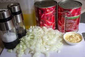 simple san marzano tomato sauce two