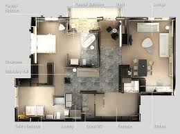 1 Bedroom Apartment Floor Plans 382 Best Apartments Images On Pinterest