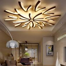 dandelion modern led acrylic ceiling light chandeliers living room bedroom lamp 1 of 12free dandelion modern led acrylic ceiling light chandeliers