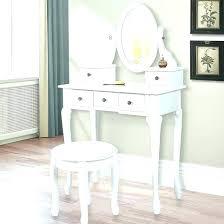 makeup vanity stool makeup vanity bench makeup bench white makeup vanity table set w bench white makeup vanity