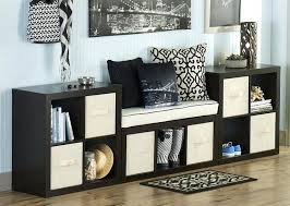 diy wall mounted cube shelf if building an entry way on a budget our organizers and
