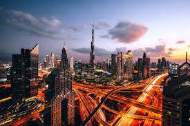 الدراسة في دبي