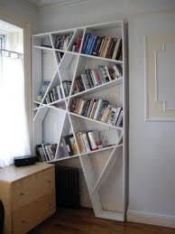 Unique bookcases designs 1