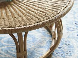 charming rattan coffee table of tables australia designs