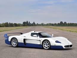 RM Sotheby's - r1075 2004 Maserati MC12