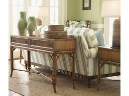 Tommy Bahama Kitchen Table Tommy Bahama Home Beach House Two Drawer Palm Coast Sofa Table
