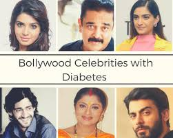 Sugar Peasant Food Chart Hindi Bollywood Celebrities With Diabetes Their Diet Plan