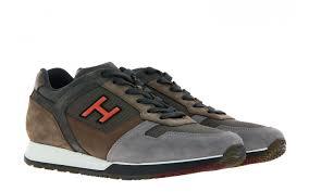 Hogan Sneaker Allacc H Flock