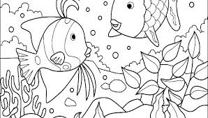 Coloring Pages Of The Ocean Ocean Coloring Pages For Adults Ocean