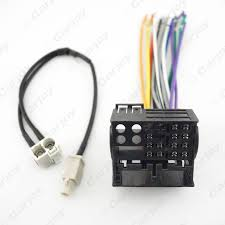 popular dodge wire harness buy cheap dodge wire harness lots from car stereo head unit wiring harness fakra y spliter 1jack to 2plug for