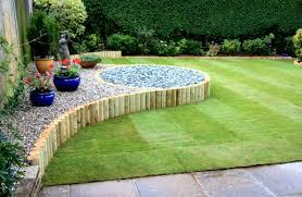Wonderful Simple Landscaping Ideas 24 Simple Backyard Landscaping Simple Backyard Garden Ideas