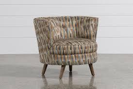 Martin Swivel Accent Chair - 360 ...