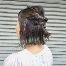浴衣の季節みんな髪型どうしてる簡単でかわいいヘアアレンジを
