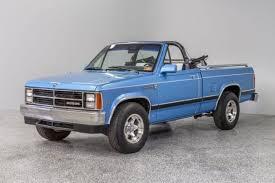 1990 Dodge Dakota SE Convertible 175921 Miles Pickup Truck 3.9 Liter ...