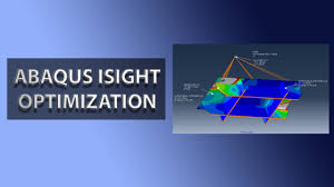 Isight Design Abaqus Isight Optimization Of A Pump Support