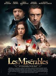 meaning happiness and les miserables i was thinking about this the other night while watching the new film version of les miserables les miserables has long been one of my favorite stories and