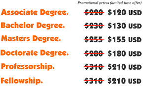 Cheap College Degreesreal 100 Legally Issued College
