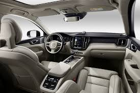 2018 volvo interior colors. plain volvo 2018 volvo xc60 inscription interior photo inside volvo colors 3