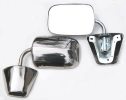 Chevy Pickup Mirrors At Monster Auto Parts