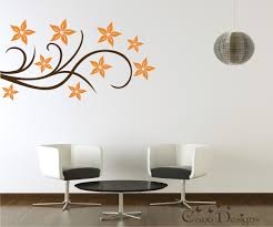 stylish modern wall decor stickers art decals  vinyl wall