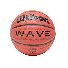 com wilson wave women s 28 1 2 in composite leather basketball toys