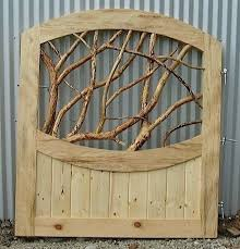 Small Picture Dish Garden Designs Garden Addicted 12 best fenses images on