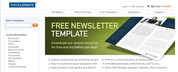 Free Download Newsletter Templates 100 Free Responsive Html E Mail E Newsletter Templates Egrappler