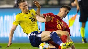 Последние твиты от scott mctominay (@mctominay10). Scott Mctominay Scotland Midfielder A Doubt For Euro 2020 Play Off Bbc Sport