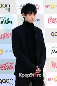 Jung Joon Young Attends The 3rd Gaon Chart Kpop Awards Feb