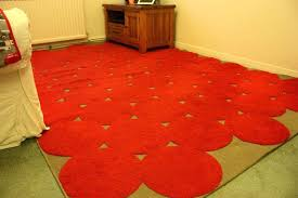 red circle rug large red circle rug red circle rug ikea