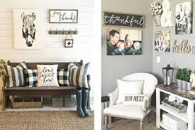 entryway decor 10 ways to make a great