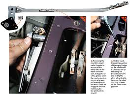 how to wind up your windshield wiper motors windhshield wiper putting it all together >>>